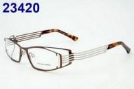 Porsche Design Plain glasses021