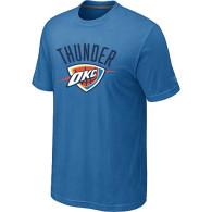 Oklahoma City Thunder T-Shirt (7)