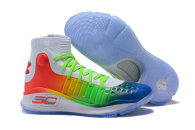 UA Curry 4 Basketball Shoes 027