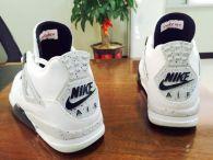 Perfect Air Jordan 4 shoes 127