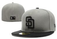San Diego padres hat 001