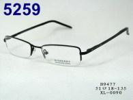 Burberry Plain glasses001