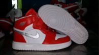 Air Jordan 1 Kid Shoes 001