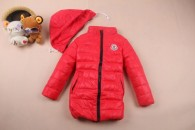 Moncler Kid Down Jacket 029