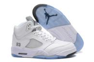 Air Jordan 5 shoes AAA 037