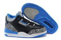 Air Jordan 3 Kids 011