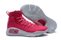 UA Curry 4 Basketball Shoes 031
