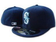Seattle Mariners hats001