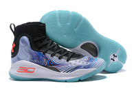 UA Curry 4 Basketball Shoes 032