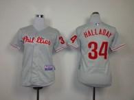 MLB youth  Jerseys010