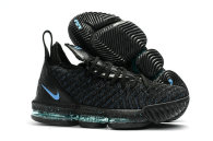 Nike LeBron 16 Shoes 004