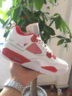Perfect Air Jordan 4 shoes 123