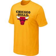 Chicago Bulls Big Tall Primary Logo T-Shirt (13)