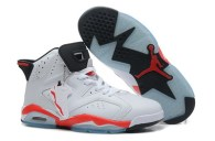 Air Jordan 6 Shoes AAA (36)