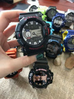 Casio watches (9)