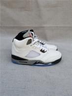 Air Jordan 5 shoes AAA 046