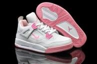 Air Jordan 4 Kids shoes (114)