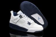 Air Jordan 4 Women Shoes AAA (32)
