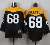 Pittsburgh Steelers Jerseys 058