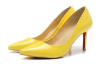 CL 8 cm high heels 007