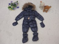 Moncler Kid Down Jacket 037