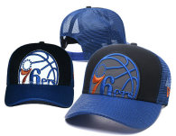 NBA Philadelphia 76ers Snapback Hat (18)