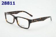 Prada Plain glasses016