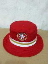 San Francisco 49ers Bucket Hat 001