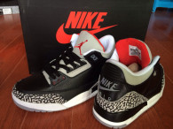 Perfect Jordan 3 AAA(nike on the heel)