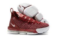 Nike LeBron 16 Shoes 008