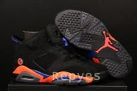 """Air Jordan 6 """"New York Knicks"""" Perfect"""