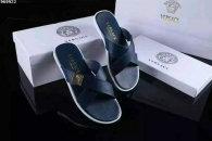 Versace slippers (46)