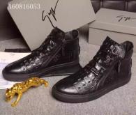 Giuseppe Zanotti Men Shoes  007