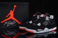 Perfect Air Jordan 4 shoes (59)