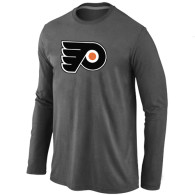 Philadelphia Flyers Long T-Shirt  (4)