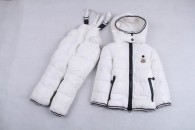 Moncler Kid Down Jacket 017