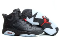Air Jordan 6 Shoes AAA (45)