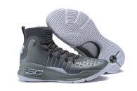 UA Curry 4 Basketball Shoes 028