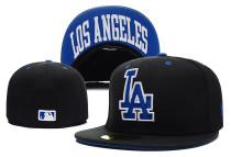 Los Angeles Dodgers hat 011