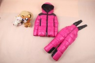 Moncler Kid Down Jacket 018