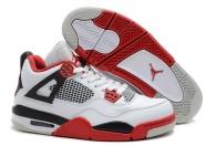 Perfect Air Jordan 4 shoes (122)