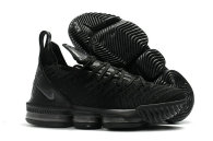 Nike LeBron 16 Shoes 011