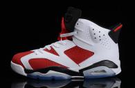 Perfect Air Jordan 6 Carmine