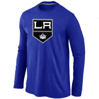 Los Angeles Kings Long T-shirt  (2)