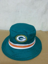 Green Bay Packers Bucket Hat 001