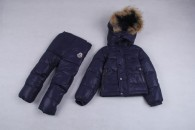 Moncler Kid Down Jacket 030