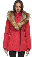 Mackage Women Down Jacket 020