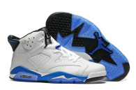 Air Jordan 6 Shoes 017