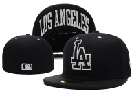 Los Angeles Dodgers hat 009