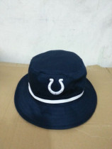 Indianapolis Colts Bucket Hat 001